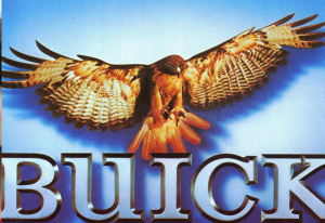buick hawk