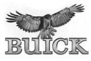 Various Buick Hawk Logo Images