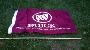 buick premium american motorcars banner