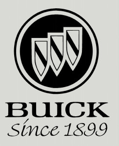 buick since 1899 shirt
