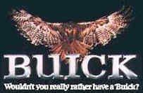 buick bird