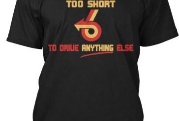 Custom Buick T Shirts