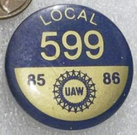 local 599 button