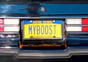 my boost
