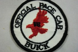 More Buick Patches