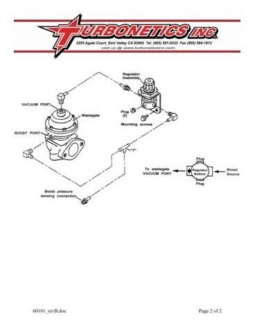 boost line plumbing