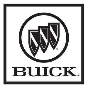 buick logo box