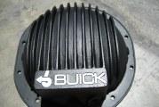 Buick Rear End Axle Cover Girdle