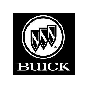 buick negative box logo