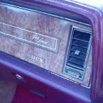 buick park avenue 5