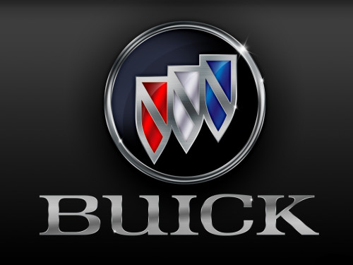 buick tri shield logo wallpaper