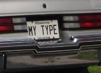 my t type
