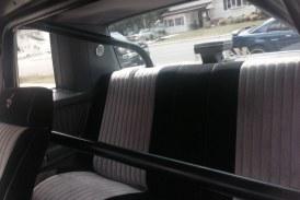 Buick Grand National Interior Mods