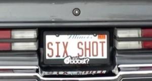 six shot