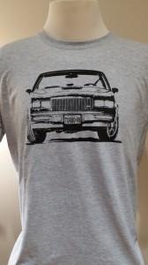 turbo v6 regal shirt