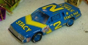 Action Nascar Classics TIM RICHMOND 1982 JD STACY Buick Regal 1 43 scale 1