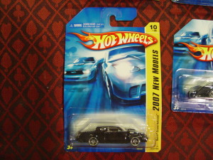 hot wheels buick grand national new models