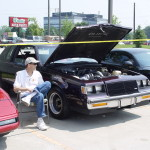 Buick Grand National 2
