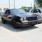 Buick Grand National 5
