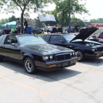 Buick Grand National 1