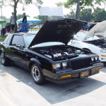 Buick Grand National 7