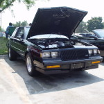 Buick Grand National 8