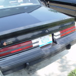 Buick Grand National 9