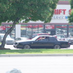 Buick Grand National 16