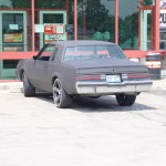 Buick Grand National 21