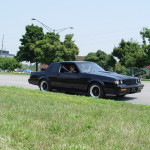 Buick Grand National 33