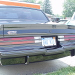 Buick Grand National 39