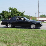 Buick Grand National 45