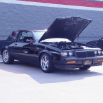 Buick Grand National 55