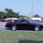 Buick Grand National 57