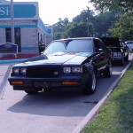 Buick Grand National 59