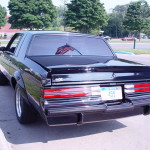 Buick Grand National 60