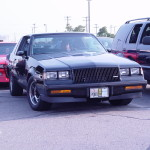 Buick Grand National 63