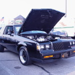 Buick Grand National 64