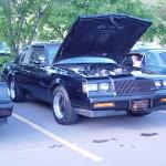 1987 buick regal grand national 1