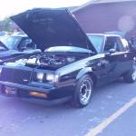 1987 buick regal grand national 2