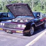 1987 buick regal grand national 4
