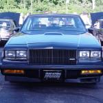 1987 buick regal grand national 6