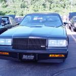 1987 buick regal grand national 8