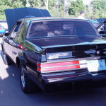 1987 buick grand National 1