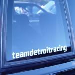 team detroit racing
