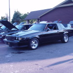1986 buick grand national 6