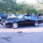 turbo buick regal 5