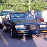 turbo buick regal 9