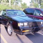 buick regal turbo 1