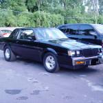 buick regal turbo 6